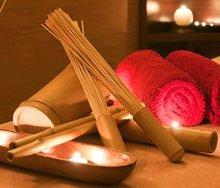 Бамбуковый веник для бани: плюсы и минусы азиатского новшества некоторые массажные техники